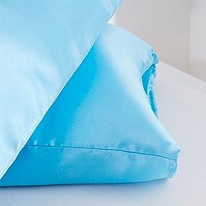 Envelope closure end design