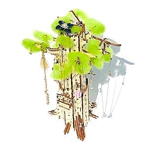 shopG ハイペリオン 木製3D立体パズル
