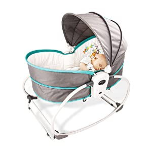 bouncy chair baby