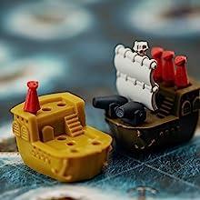 Sink Ships