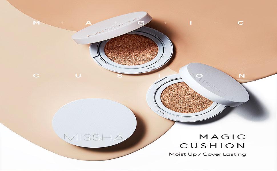 Magic Cushion CL Main