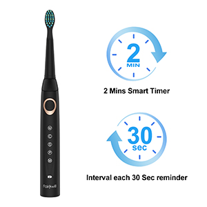 electric toothbrush usb charging