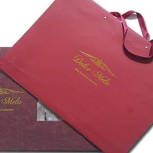 Dolce Mela gift packging