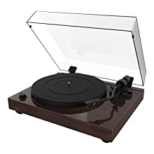 serious performance, fluance, turntables, record players, vinyl