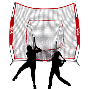 baseball net for batting