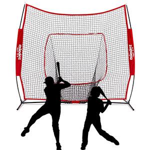 baseball net for batting