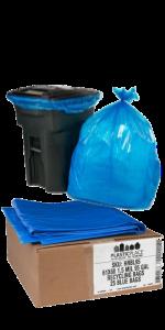 95-96 Gallon Recycling Bags
