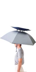 36'' Diameter Umbrella Hat