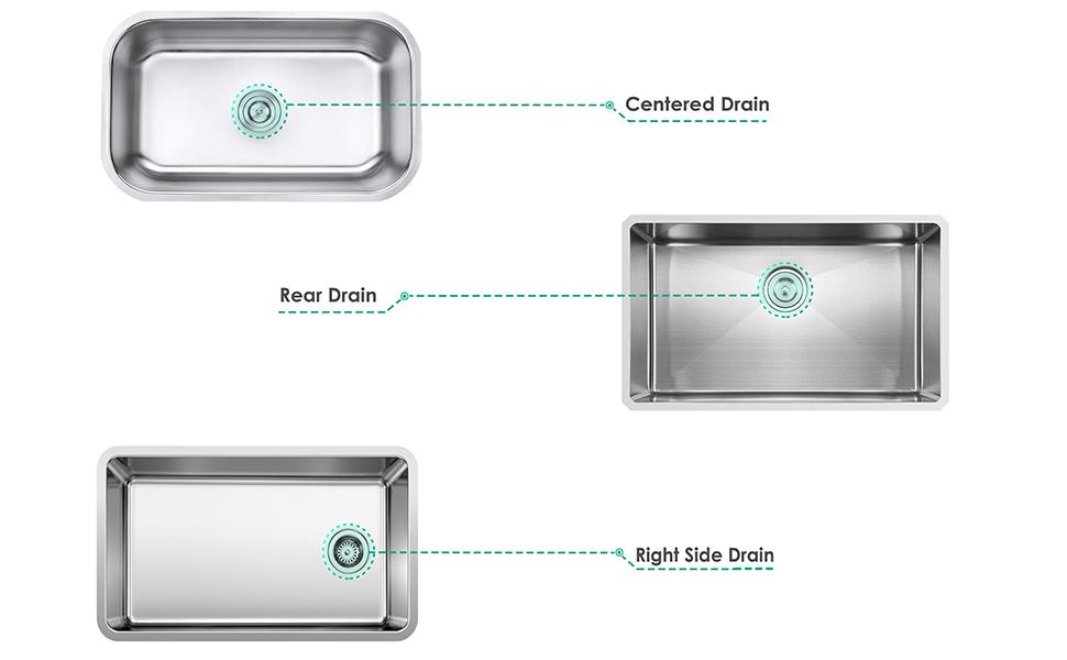 kitchen sink bottom protector