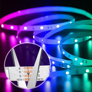 led strip lights 65.6ft