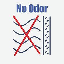 No Odor