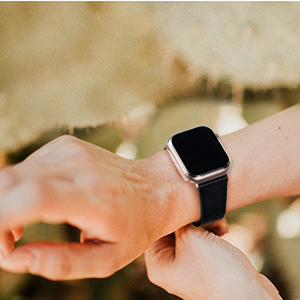iWatch leather bands