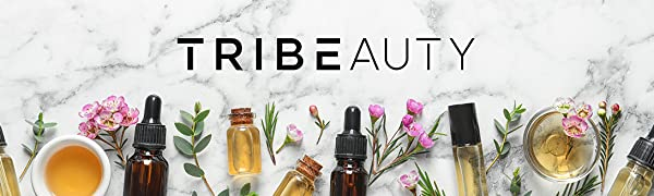 TRIBEauty Plant-Based All Natural Skincare