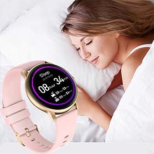 Rilevamento del Sonno
