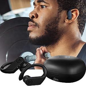 X3 Pro true wireless earbuds