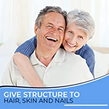 collagen for joints collagen for seniors youthfulness anti aging joint knee supplement saschafitness