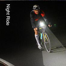 night ride light