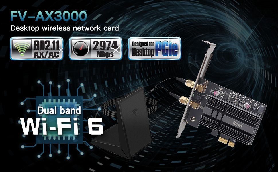 ax wifi 6