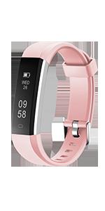 Huyeta Reloj Inteligente Impermeable IP67 Smartwatch ...