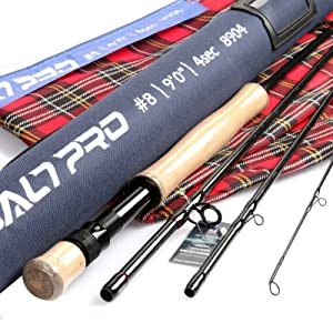 saltwater fly rod