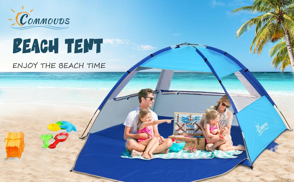 beach tent  shade tents beach beach tents beach tent sun shelter