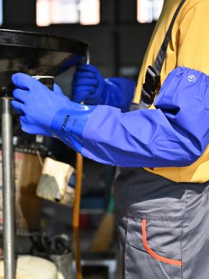 26 Inch Work Gloves