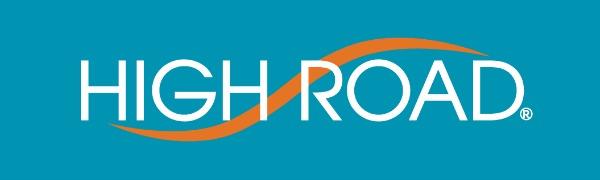 highroad car organizers and interior auto accessories brand logo