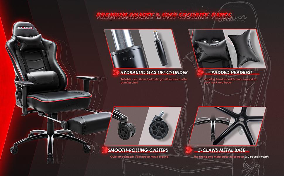 Premium Quality & High Security Parts