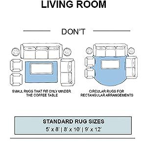 Living Room Don't