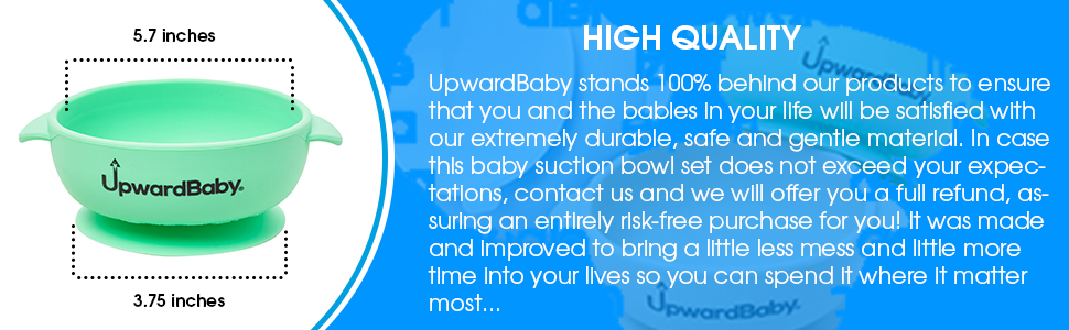 suction bowls for babies