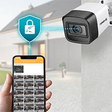 家庭安全系統 監視器 相機 blnk defendor  defendar  camas  POE 4kay fourkay fourk NVR
