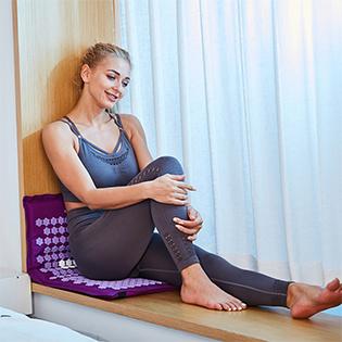 acupressure mat accupressure body mat acupressure pillow acupressure pillow and mat