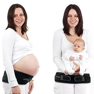 pregnancy postpartum