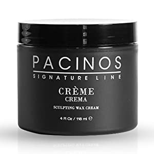complement your hair moisturizing pomade creates deeper definition texture ideal hair straight wavy