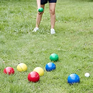 Backyard Lawn Game For All Ages