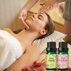 Floral essential oil1