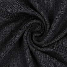 black soft fabric super cool for women soft breathable lightweight stretchy comfortable suit junior