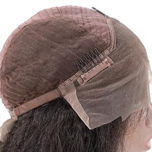 bob water wave wig