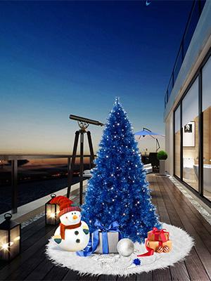 clearance ornament happy winter Santa Clause amp; Snowman xmas new