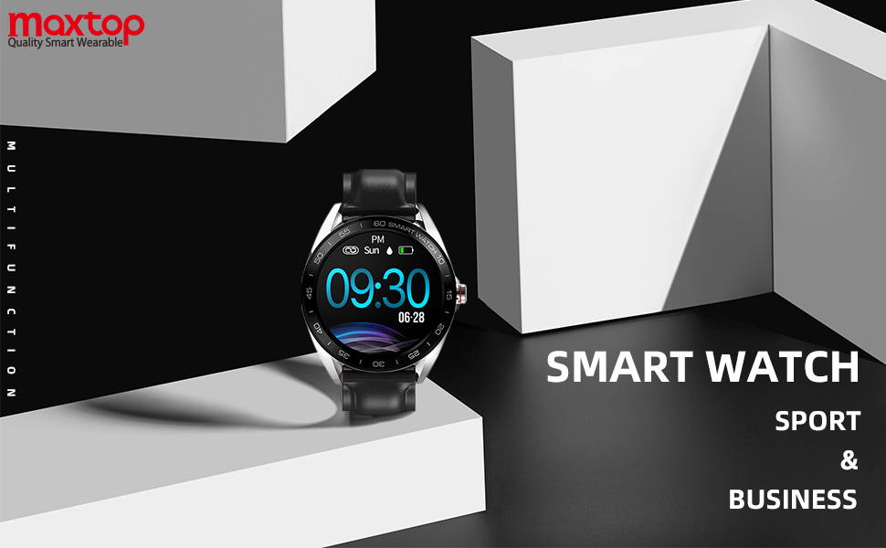 smart watch for android and iOS