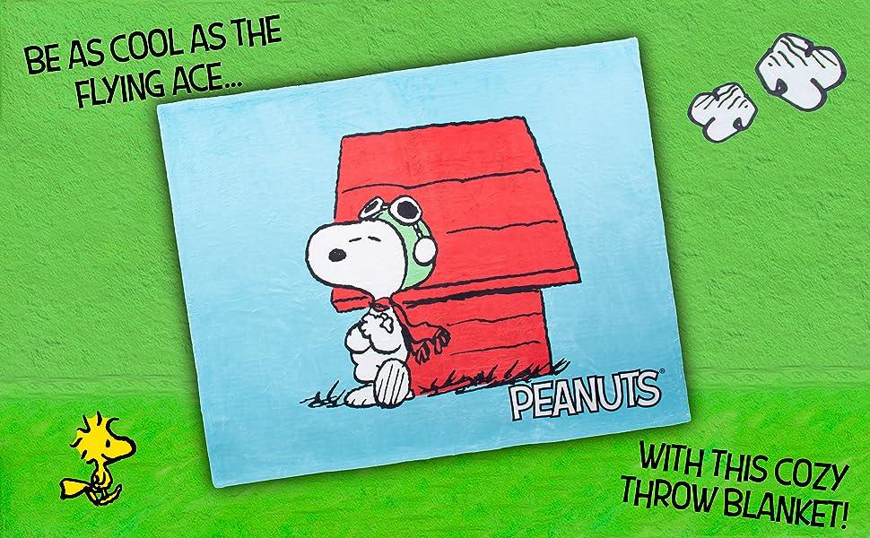 Peanuts Snoopy Soft Cosy Sherpa Mule Pantoufles Tailles 5-6 et 7-8 1st Classe Post!