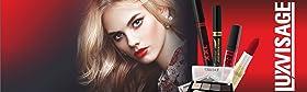 Luxvisage, Cosmetics, Makeup, Mascara, Lipstick, Lipgloss, Brows