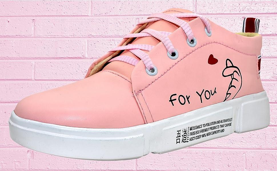 Buy Ziaula Women's Sneaker at Amazon.in
