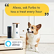 Furbo and Alexa