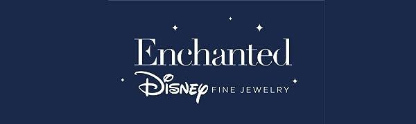 Enchanted Disney Fine Jewelry Logo