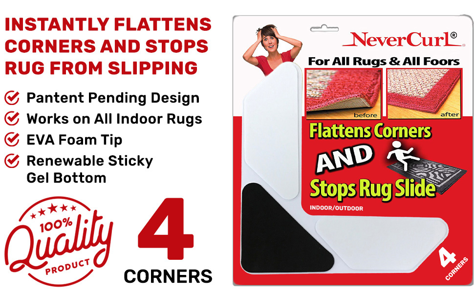 rug corner gripper