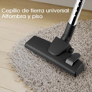 Aspirador sin Bolsa Ciclónico Portatil para hogar aspiradora de ...