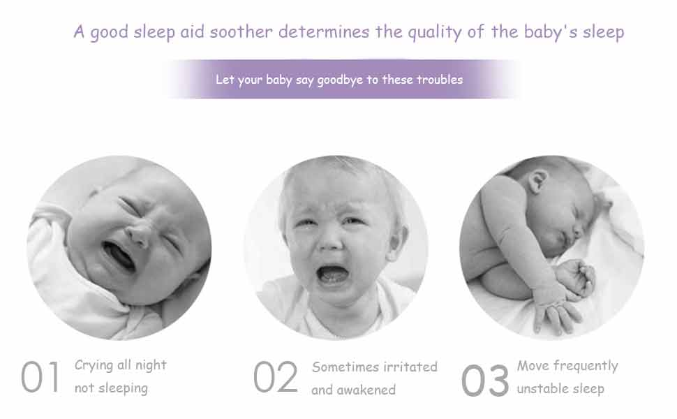 nightlight sleep soother sound machine projector sleep aid sound machine projector baby shower gifts