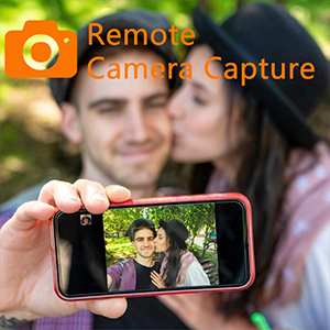 Remote Camera Capture