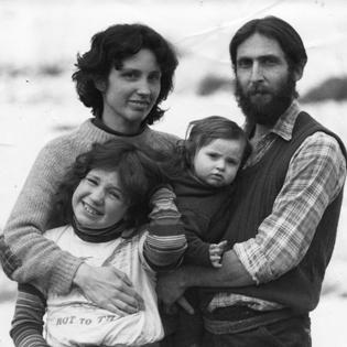 Badger Balm - Founding Family Bill Whyte & Katie Schwerin